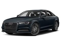 2018 Audi A6 3.0T Technik Sedan