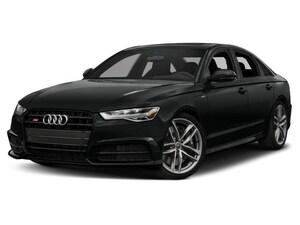 2018 Audi S6 4.0T