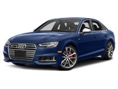 2018 Audi S4 3.0T Technik Quattro 8sp Tiptronic (SOO) Berline