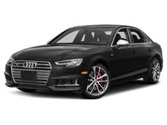 2018 Audi S4 3.0T Technik Berline