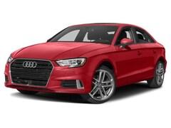 2018 Audi A3 2.0T Komfort Berline