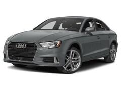 2018 Audi A3 2.0T Progressiv Sedan