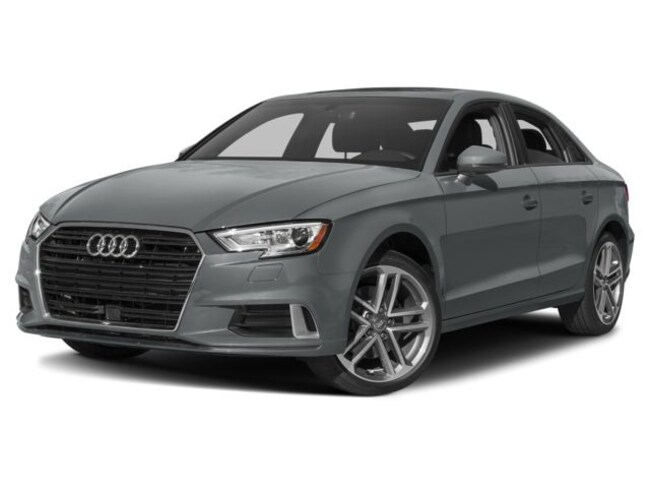 2018 Audi A3 For Sale Certified Pre Owned Audi Downtown Vancouver