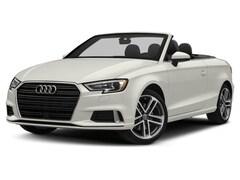2018 Audi A3 2.0T Komfort Décapotable ou cabriolet