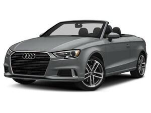 2018 Audi A3 2.0T Technik