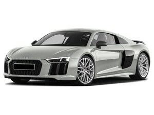 2018 Audi R8 5.2 V10 Plus Quattro Coupe