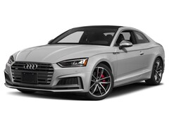 2018 Audi S5 3.0T Progressiv Coupe