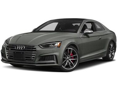 2018 Audi S5 3.0T Technik Coupe