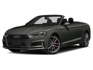 2018 Audi S5 Décapotable ou cabriolet