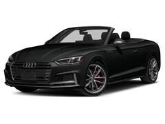 2018 Audi S5 3.0T Technik Décapotable ou cabriolet