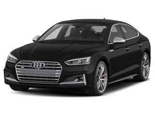 New 2018 Audi S5 3.0T Progressiv Sportback in Toronto