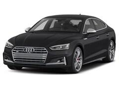 2018 Audi S5 3.0T Progressiv Sportback