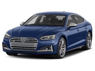 2018 Audi S5 3.0T Technik Hatchback