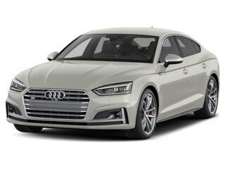 New 2018 Audi S5 3.0T Technik Sportback in Toronto