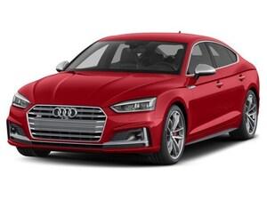 2018 Audi S5 3.0T Technik