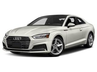 New 2018 Audi A5 2.0T Komfort Hatchback in Toronto