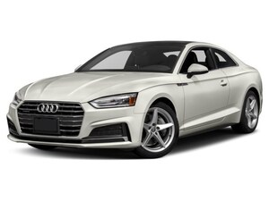 2018 Audi A5 Coupe 2.0T Komfort