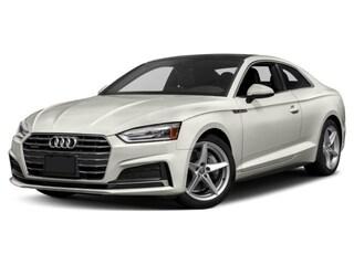 2018 Audi A5 2.0T Komfort À hayon