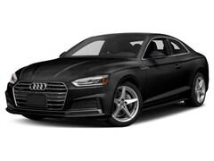 2018 Audi A5 2.0T Progressiv Quattro 6sp Cpe Coupe