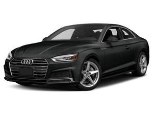 2018 Audi A5 2.0T Progressiv