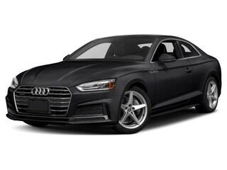 2018 Audi A5 2.0T Progressiv À hayon