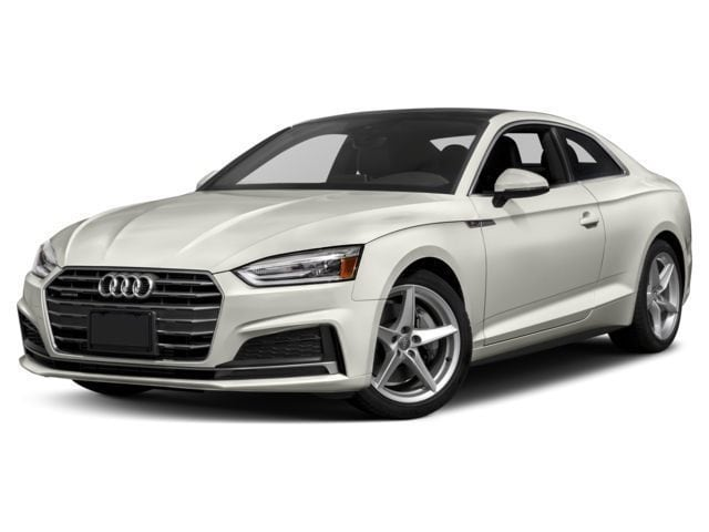 2018 Audi A5 2.0T Progressiv Coupe