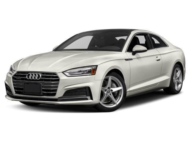 2018 Audi A5 2.0T Progressiv Coupé
