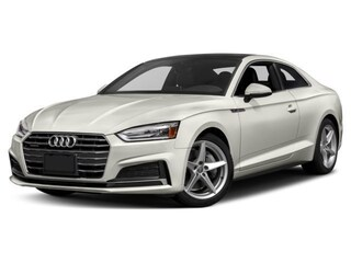 2018 Audi A5 2.0T Progressiv Coupe