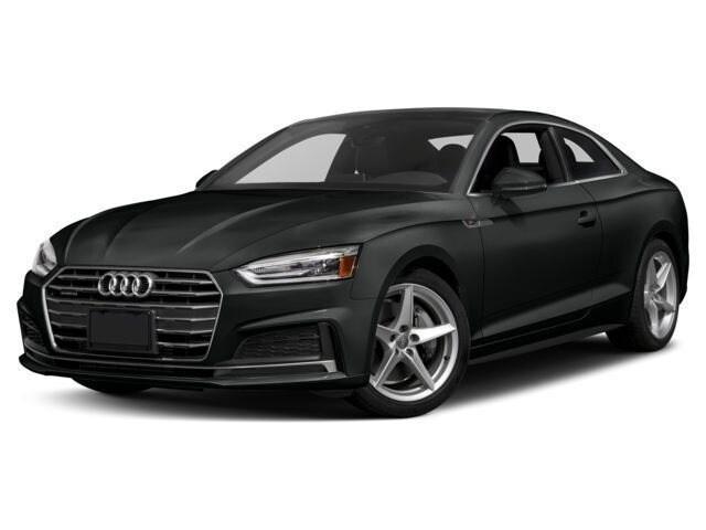 2018 Audi A5 2.0T Technik Hatchback
