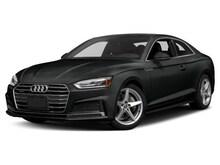 2018 Audi A5 2.0T Technik Coupé