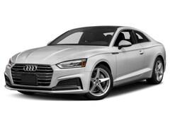 2018 Audi A5 2.0T Technik Quattro 7sp S Tronic Cpe Hatchback