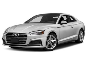 2018 Audi A5 2.0T Technik