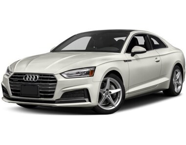 2018 Audi A5 2.0T Technik Coupé