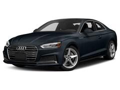 2018 Audi A5 2.0T Technik Coupe