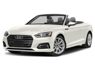 New 2018 Audi A5 2.0T Technik Cabriolet in Toronto