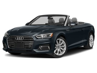 New 2018 Audi A5 2.0T Technik Cabriolet in Toronto, ON