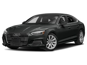 2018 Audi A5 2.0T Progressiv Quattro 7sp S Tronic Audi Certifie