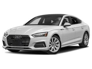2018 Audi A5 À hayon