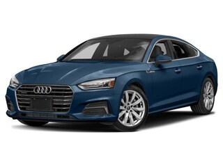 New 2018 Audi A5 2.0T Progressiv Hatchback in Toronto, ON