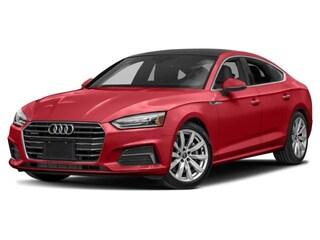 2018 Audi A5 2.0T Progressiv Sportback