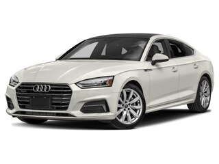 New 2018 Audi A5 2.0T Technik Hatchback in Toronto, ON