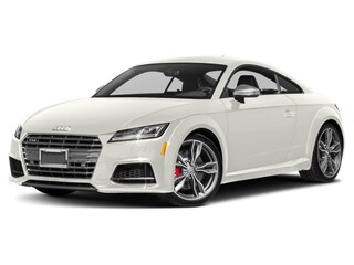 New 2018 Audi TTS 2.0T Coupe in Toronto, ON