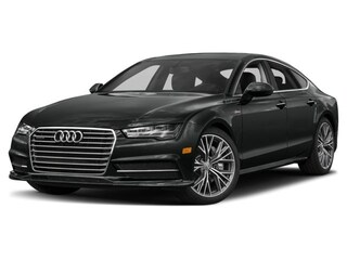 New 2018 Audi A7 3.0T Progressiv Hatchback in Toronto