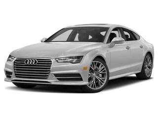 2018 Audi A7 3.0T Progressiv Spécial Démo À hayon