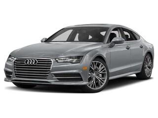 2018 Audi A7 3.0T Progressiv À hayon