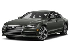 2018 Audi A7 3.0T Technik Hatchback