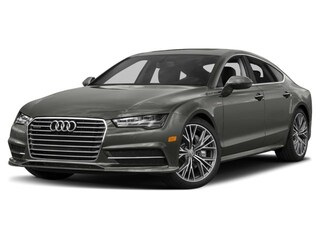 2018 Audi A7 3.0T Technik Quattro 8sp Tiptronic Hatchback