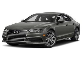 New 2018 Audi A7 3.0T Technik Hatchback in Toronto