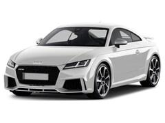 2018 Audi TT RS 2.5T Quattro 7sp S Tronic Cpe Coupe