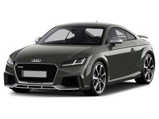 2018 Audi TT RS 2.5T Coupé